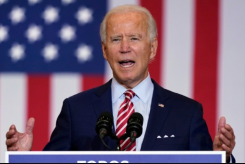 OBAMAS FORMER DOCTOR THINKS BIDEN DOES NOT HAVE THE MENTAL COMPACITY TO SERVE AS PRESIDENT.